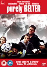 Purely Belter - Alan Shearer - New DVD