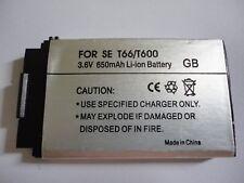 BATTERIA COMPATIBILE SONY ERICSSON -T66-T600-BSL-14