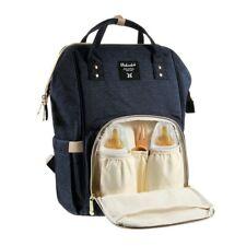Rucksack Babytasche Wickeltasche Windeltasche Wickel Mama Baby Tasche Backpack