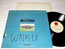 "Billy Jackson ""The Wellpark Suite"" 1985 Scottish Folk LP, Nice NM-!, UK Pressing"