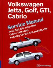 Manuali e istruzioni Golf GTI per auto Volkswagen
