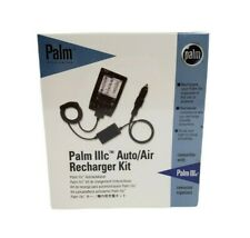 Palm 3c IIIc Auto/Air Recharger Kit and Accessories Car Charger