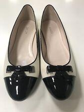 Bally Shoes Ballerine Ballet Flats Donna Women Size 39,5