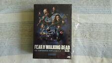 FEAR - The Walking Dead - Temporadas 1 a 4 - DVD - Castellano - Como nuevas