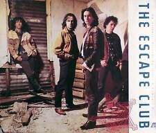 Escape Club 1988 Wild Wild West Original Promo Poster