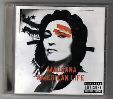REMIXED & REVISITED - MADONNA (CD)