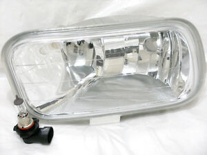 Driving Fog Light Lamp Driver w/Light Bulb Fit Truck Pickup 2010 Ram 1500