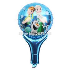 Globos para niños buenos de la frozen princesas elsa ana olaf globo