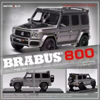 Mercedes Benz G Class Brabus 800,Scale 1:64 by Motor Helix