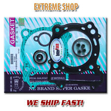 Motorcycle Engine Gaskets & Seals for Suzuki DRZ400E for