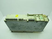 Siemens 6SN1145-1AA01-0AA1 Simodrive Power Supply .10-25KW Version A