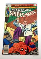 Amazing Spider-Man #197 (1979)  Mysterio cameo! KINGPIN!