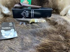 2014 Puma 814050 Durano (Jagdmesser) Knife Stag Handles Mint In Box/Certificate