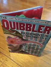 The Quibbler Luna Lovegood DIY Magazine Cover Cosplay Costume Accessory BookWeek