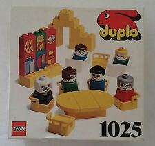LEGO® Duplo® 1025 Figuren und Zubehör Figures and Furniture Neu & OVP new sealed
