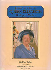 QUEEN MOTHER The Queen Mother Country Life Book **GOOD COPY**