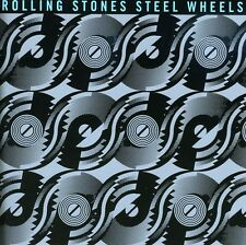 The Rolling Stones - Steel Wheels [New CD] Rmst, Reissue