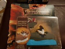 Zizzle Pirates Of The Caribbean Dead Mans chest Motorized Prison Escape