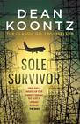 Sole Survivor by Koontz, Dean | Paperback Book | 9781472234612 | NEW