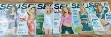 Self Lot of 6 magazines/ Catalog Oct 2013-Mar 2014 New sealed never opened