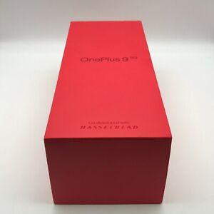 OnePlus 9 256GB 12GB RAM Arctic Sky Unlocked - BRAND NEW - Chinese Version