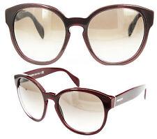 Prada Sonnenbrille / Sunglasses SPR 18R 56[]19 UAN-0A6 140 2N Nonvalenz/186 (33)