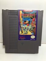 Disney's Chip 'N Dale Rescue Rangers -- NES Nintendo Original Authentic Game