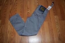 NWT Womens SEVEN 7 Light Gray Skin Fit High Waist Denim Jeans Pants Size 14 $69