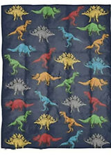 Trend Collector Dinosaur Weighted Blanket 4.5 lbs  36 x 48 inches, Kids