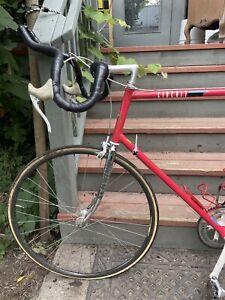 Vintage Schwinn Circuit Road Bike USA made