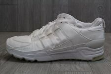 22 New Adidas EQT Running Support White Crumpled Paper 9-12.5  Mens Shoes B27575