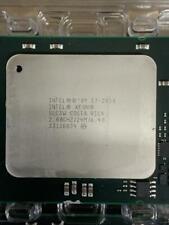 Lot of 5 Intel Xeon E7-2850 SLC3W