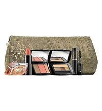 Lancome Holiday Soiree 6 piece Makeup Gift Set Kit- Value over $89.00- New, Box
