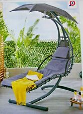 More details for helicopter swing chair new boxed