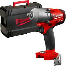 "Milwaukee M18FMTIWF12-0 FUEL Mid-Torque 1/2"" Impact Wrench Friction Ring + Case"