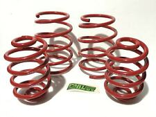 Vauxhall Opel Astra G Coupe CC Lowers Fr/Re 30 mm Suspension Lowering Springs