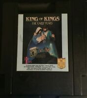 King of Kings: The Early Years (Nintendo Entertainment System, 1991): GAME ONLY