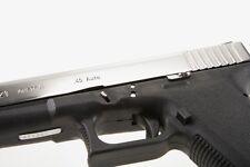 Bullet stainless steel extended parts Kit for Gen 3 Glock Models 22,23,27,35