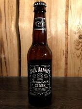 Jack Daniels Tennessee Cider Crisp Apple Cider