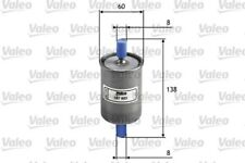 VALEO Kraftstofffilter Spritfilter Kraftstoffilter 587003
