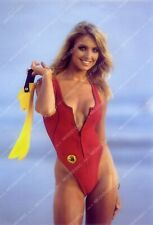 8b20-16900 stunning Heather Thomas filling out her swimsuit 8b20-16900