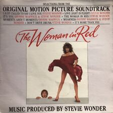 The Woman In Red - Selections From The Original Motion Picture Soundtrack