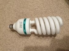 5500K E27 220V 115W Photo Studio Bulb Video Light Photography Daylight Lamp