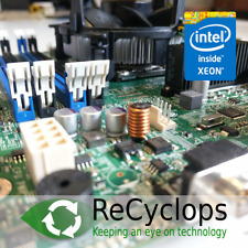 Intel Server Board Bundle S1200BTS Motherboard, Xeon E3-1225 v2 CPU