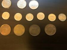 Coins - Netherland/Dutch Guilder - Various