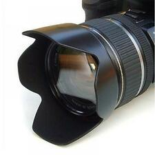 Shot Camera  Accessories Lens Hood for Canon Shot EF-S 18-55mm F/3.5-5.6 New