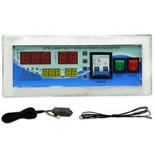 Incubateur Automatique d'œufs Contrôleur Multifonctions Capteurs de Temperatures