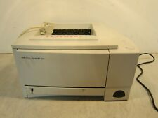 HP Laserjet 2100xi Printer