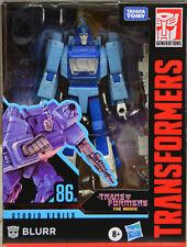 Transformers Studio 86 Deluxe Series Figure Blurr 86-03 In Stock