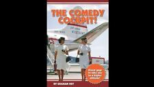 Comedy Cockpit! 'Visual gags to take you to a higher altitude!' by Graham Hey